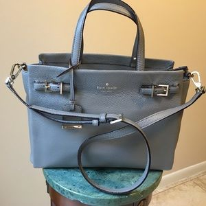 NWT kate spade Holden Street Lanie in cliffgrey